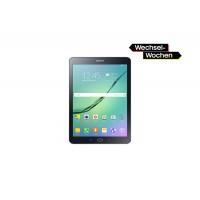 Samsung Galaxy Tab S2 - Tablet - Android 6.0 (Marshmallow) - 32 GB - 9.7 Super AMOLED (2048 x 1536) - microSD slot - 4G - black a