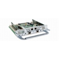 Two-port Voice Interface Card - FXO (Universal) a