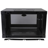 6U WALL MOUNT RACK ENCLOSURE a