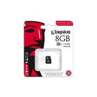 8GB microSDHC UHS-I C10 Industrial Singl a