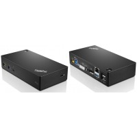 THINKPAD USB 3.0 PRO DOCK DE a