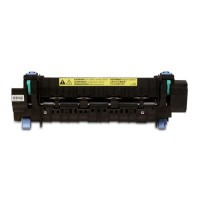 HP fuser kit for Color LaserJet 3550 3700 110V, 60,000 page yield, HP premium protection warranty a