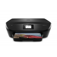 HP Envy 5540 All-in-One - Multifunction printer - colour - ink-jet - 216 x 297 mm (original) - A4/Legal (media) - up to 10 ppm (copying) - up to 22 ppm (printing) - 125 sheets - USB 2.0, Wi-Fi(n)