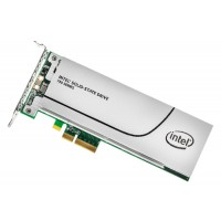 Intel Solid-State Drive 750 Series - Solid state drive - 800 GB - internal - 2.5 - PCI Express 3.0 x4 (NVMe) a