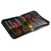 11 PIECE PC COMPUTER TOOL KIT a