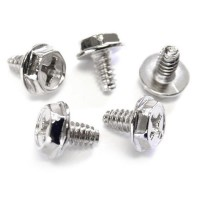 PC MOUNTING SCREWS #6-32 X 1/4 a