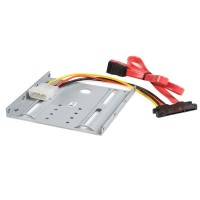 2.5IN SATA HARD DRIVE TO 3.5IN a