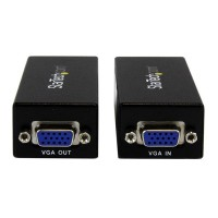 VGA VIDEO EXTENDER OVER CAT5 - a