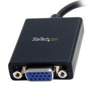 MINI DISPLAYPORT VGA VIDEO ADAP a