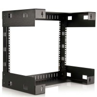 8U OPEN FRAME WALL a