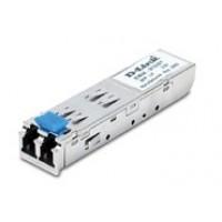 D-Link DEM-310GT 1-port Mini-GBIC LX Single-mode Fiber Transceiver (up to 10km)