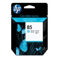 HP 85 - C9423A - 1 x Light Cyan - Printhead - For DesignJet 130, 130gp, 130nr, 130r, 30, 30gp, 30n, 90, 90gp, 90r