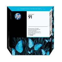 HP 91 - Maintenance cartridge - 1 b