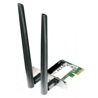 Wireless AC1200 DualBand PCIe Adapter a