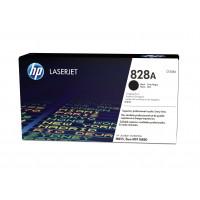 HP 828A - CF358A - 1 x Black - Drum kit - For Color LaserJet Enterprise flow MFP M880z, flow MFP M880z+, M855dn, M855x+, M855xh a