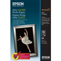 ULTRA GLOSSY PHOTO PAPER A4 a
