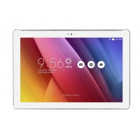ASUS ZenPad 10 Z300M - Tablet - Android 6.0 (Marshmallow) - 16 GB eMMC - 10.1 IPS (1280 x 800) - microSD slot - pearl white a