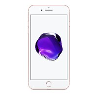 Apple iPhone 7 Plus - Smartphone - 4G LTE Advanced - 128 GB - GSM - 5.5 - 1920 x 1080 pixels (401 ppi) - Retina HD - 12 MP (7 MP front camera) - rose gold b