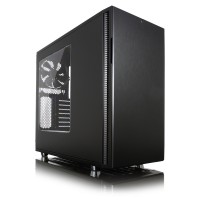 Fractal Design DEFINE R5 Blackout Edition Window Black computer case a