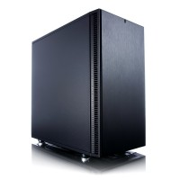 Fractal Design Define Mini C Tower Black a