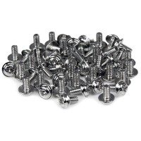 SCREWS M3 X 1/4  LONG a