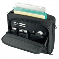 Targus Carry Case Black Nylon Koskin for XL Notebook a