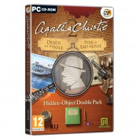 Avanquest Agatha Christie Double Pack a