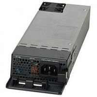 Cisco - Power supply (plug-in module) - -36 - -72 V - 640 Watt - FRU - for Catalyst 3650-24, 3650-48 a