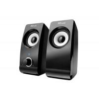 Trust Remo 2.0 Stereo 8W Black a
