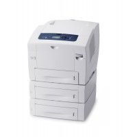 Xerox ColorQube 8880_ADN - Printer - colour - Duplex - solid ink - A4/Legal - up to 51 ppm (mono) / up to 51 ppm (colour) - capacity: 625 sheets - USB, Gigabit LAN a