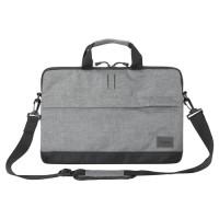 Targus Strata 15.6 Laptop Slipcase Grey - TSS64504EU a
