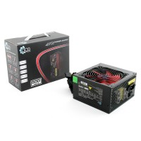 ACE A-500BR 500W Black power supply unit a