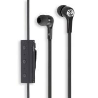 Scosche BT100 In-ear Binaural Wireless Black mobile headset a