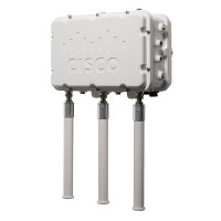 Cisco Aironet 1552H Hazardous Location Access Point - Radio access point - 802.11a/b/g/n - Dual Band a