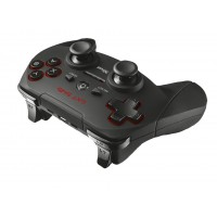 Trust GXT 545 Gamepad PC,Playstation 3 Black a