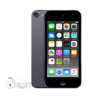 IPOD TOUCH 128GB SPACE GREY a