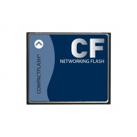 Cisco - Flash memory card - 1 GB - CompactFlash - for Cisco 1921, 1921 4-pair, 1921 ADSL2+, 1941, 2901, 2911, 2921, 2951, 3925, 3945 a