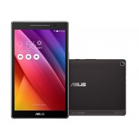 ASUS ZenPad 8.0 Z380M - Tablet - Android 6.0 (Marshmallow) - 16 GB eMMC - 8 IPS (1280 x 800) - microSD slot - dark grey a