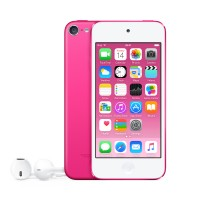 IPOD TOUCH 128GB PINK a