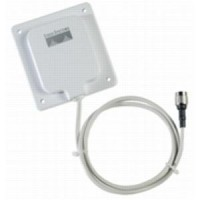 2.4 GHz, 6 dBi Patch Antenna w/RP-TNC Connector a