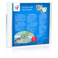 CD DVD LENS CLEANER a