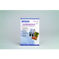 Epson - Watercolour paper - radiant white - A3 plus (329 x 423 mm) - 188 g/m2 - 20 sheet(s) a