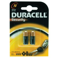 Duracell MN 9100 - Camera battery 2 x N Alkaline a
