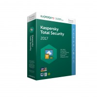 Total Security 2017, MSB, Base, 5U, 1Y, UK a