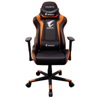Gigabyte AGC300 Universal gaming chair Padded seat video game chair a