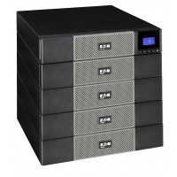 Eaton 5PX 72V 2U External Battery Module Rack/Tower - Battery enclosure (rack-mountable / external) Lead Acid - 2U - black a