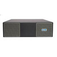 Eaton 9PX 9PXEBM180 - Battery enclosure (rack-mountable / external) Lead Acid - 3U - 19 - for 9PX 9PX5KIBP, 9PX5KIRTN, 9PX6KIBP, 9PX6KIRTN a