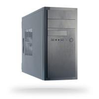 Chieftec HT-01B-350GPB 350W Black computer case a