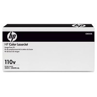 HP - (110 V) - fuser kit - for Color LaserJet CM6030, CM6040, CP6015 a