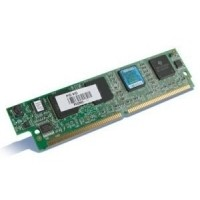 Cisco 128-Channel High-Density Packet Voice and Video Digital Signal Processor Module - Voice DSP module - DIMM 240-pin - for Cisco 2901, 2911, 2921, 2951, 3925, 3925E, 3945, 3945E a